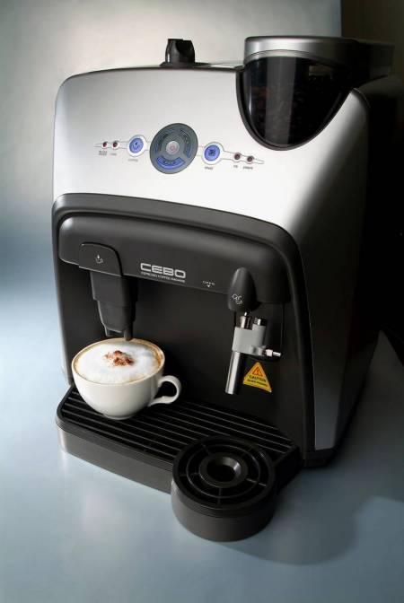 Built-in Coffee Machine