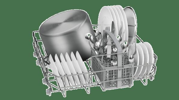 SMU50E05AU lower basket