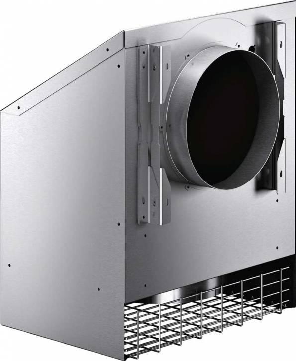 Carton damage Remote fan unit 400 series outside wall mounting fan motor-4312