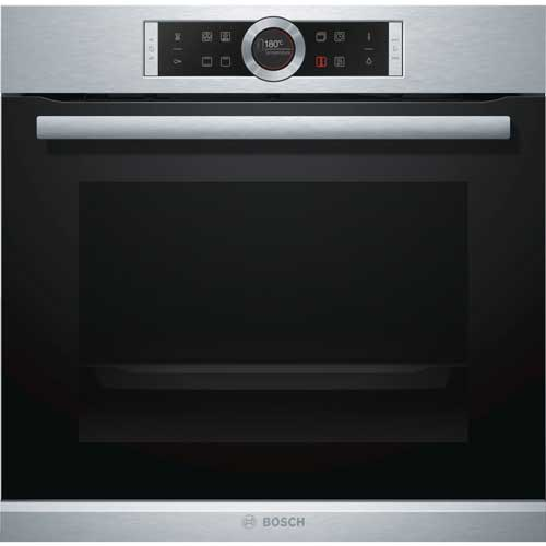 Stainless Series 8 Multifunction Oven-4202