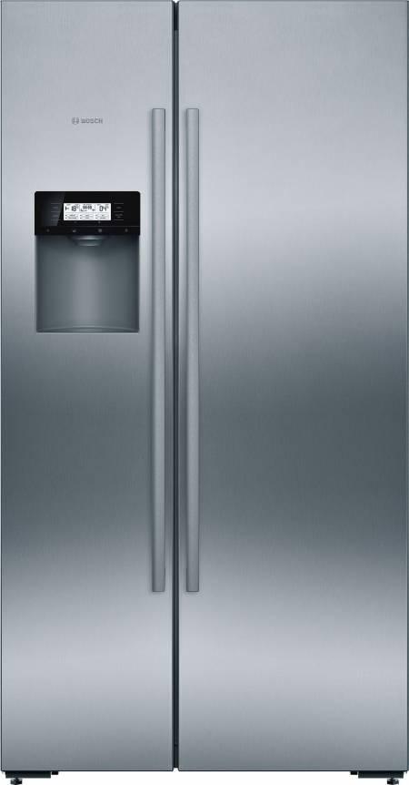 Side x Side double door refrigeration