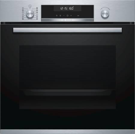 B-Stock, 60cm, 10 heat functions, 71L, halogen lighting, child lock, roast thermometer, Auto Pilot 30, soft close, pyrolytic oven-0