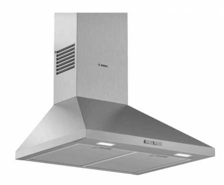 B-Stock, this has no packaging, 60cm, 3 power settings, 2 x dishwasher safe filters, 2 x LED 1.5W lights rangehood-0