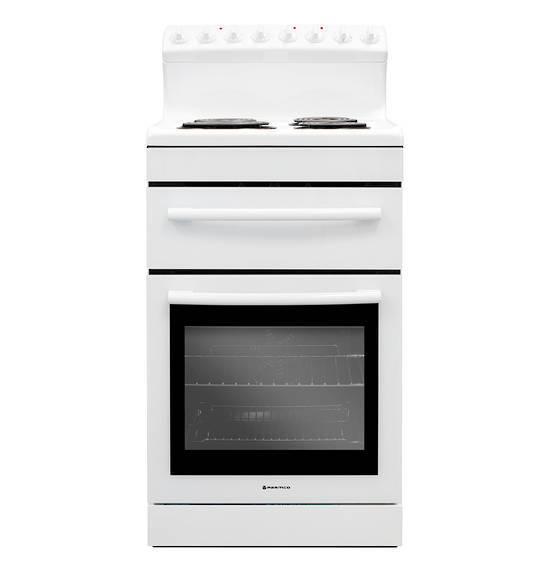 Parmco FS54R stove
