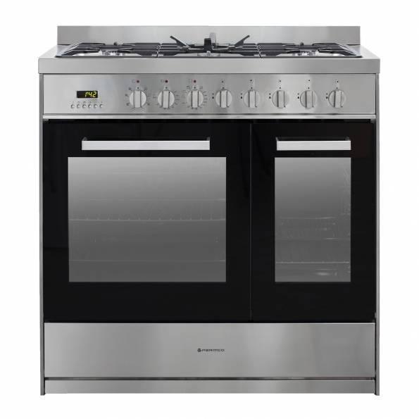 Parmco FS9S-5-3 stove