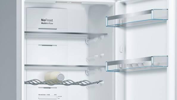 Inside fridge KGN36IJ3AA
